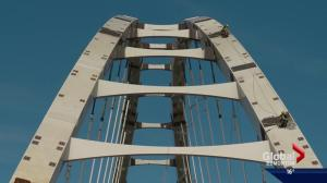 New Walterdale Bridge delayed