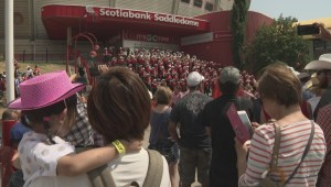 'One of the best we've ever had': Calgary Stampede on 2017 success