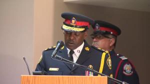 Police Chief Saunders leans to technology as most effective and efficient plan for public safety
