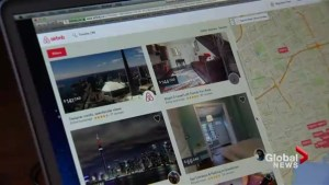 Regulations on short-term rental services like Airbnb up for debate at executive committee