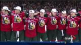 Halifax Mooseheads open home schedule Friday