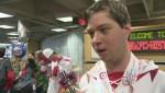 Four Okanagan athletes win eight medals