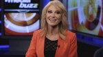 Kellyanne Conway suggests many ways US can surveil including 'microwaves that turn into cameras'