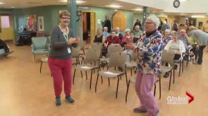 Saint John seniors complex achieves global designation for 'resident-related care'