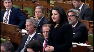 Maryam Monsef apologizes for saying electoral reform committee didn't do their job