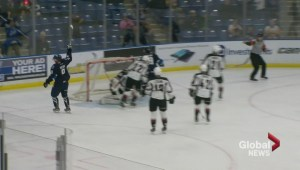 Bittersweet start to the season for Saskatoon Blades