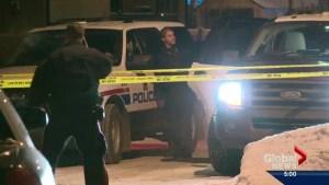 9 dead in Edmonton mass murder