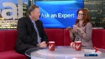 Ask an Expert : Veterinarian Dr. Andrew Forsyth