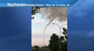 Saskatoon weather outlook: 30 degree temps with a heat wave move in