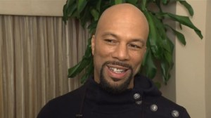 Common reacts to Oscar nomination for Best Original Song