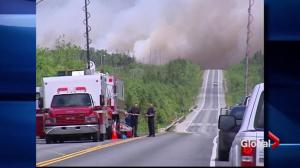 NS woman whose home was destroyed in '08 wildfire says life gets better