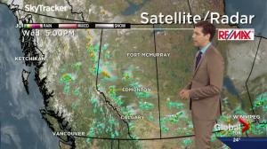 Edmonton Weather Forecast: June 29