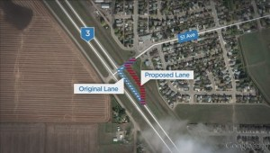 Upgrades coming for deadly intersection
