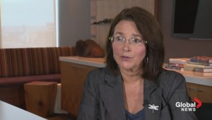 Canadian Nurses Federation wants more training to deal with Ebola