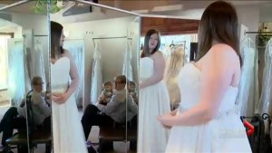 Bridal stores in Lethbridge busy heading into bridal show weekend