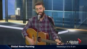 Country rocker Michael Bernard Fitzgerald kicks off tour