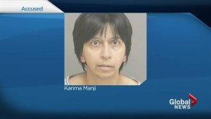 Toronto woman charged in alleged defrauding of the March of Dimes of $800K