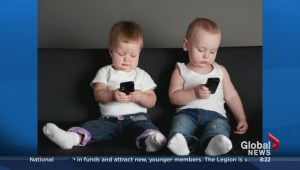 How to instill healthy screen time limits at home