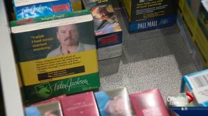 Push underway to include menthol cigarettes in flavoured tobacco ban