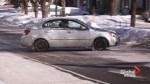 Drivers prepare for winter driving