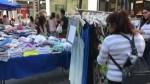 Sun shines on Ste-Catherine Street Festival