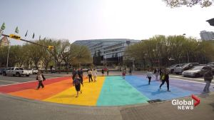 Calgary Pride a boost to the economy