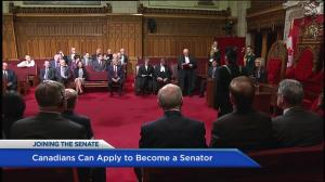 How Canadians can apply to become a senator