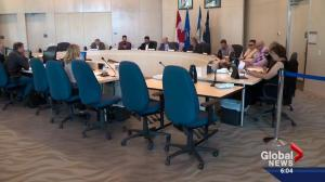 Wood Buffalo officials discuss safety of Fort McMurray