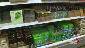 Ontario plans to bring beer to grocery stores by holiday season