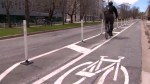 Cycling network expansion in Halifax, lacking safest approach; says group