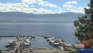 Okanagan Residents Urged to Reduce Water Consumption