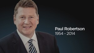 Shaw Media President Paul Robertson passes away at 59