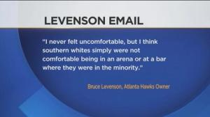 Atlanta Hawks owner in hot water after controversial emails leaked
