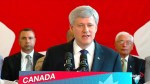 Harper promises program to support persecuted religious minorities in the Middle East