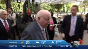 How the Duffy trial has impacted Harper