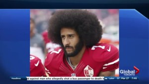 Are politics the reason why Colin Kaepernick remains a free agent?