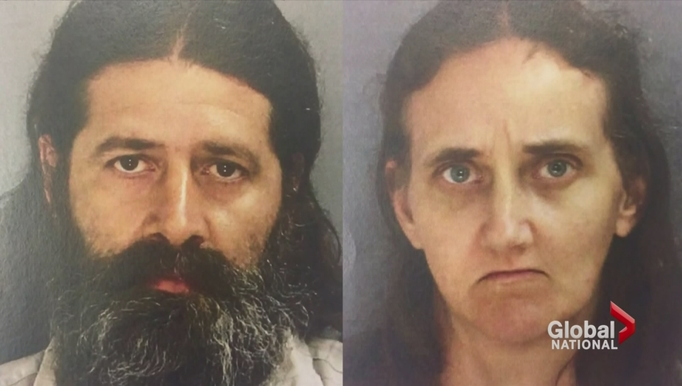 Parents Who 'Gifted' Daughters to Pa. Man Get Prison Sentences