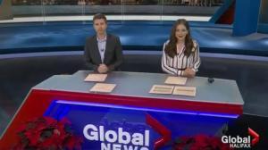 Global News Morning: Dec 8