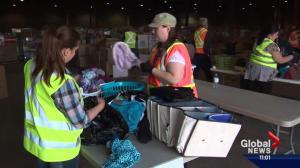 Edmonton Emergency Relief Services Society makes plea for help