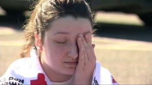 Oregon student talks running through school trying to escape possible gunman