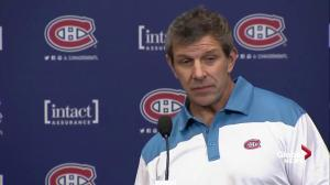 Bergevin addresses Radulov, Markov, Galchenyuk contract situations