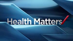 Edmonton Health Matters: May 28