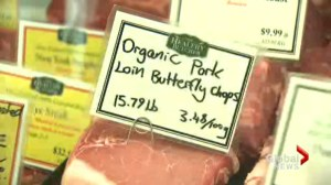 From organic to free range, understanding what the labels mean