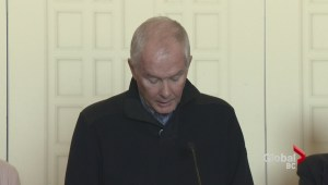 John Furlong in court for last alleged sex abuse lawsuit