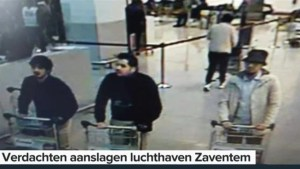 Brussels authorities identified suspects in airport bombing