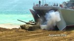 Russia holds Crimea drills amid rising tensions