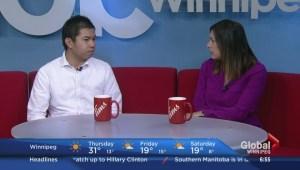 Canadian Red Cross kicks off Emergency Prepardness week