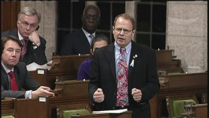 Opposition wants action over Winnipeg crimes