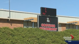 Vote to close Osoyoos Secondary School passed
