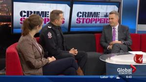 Crime Stoppers: Halloween trick or treating safety tips